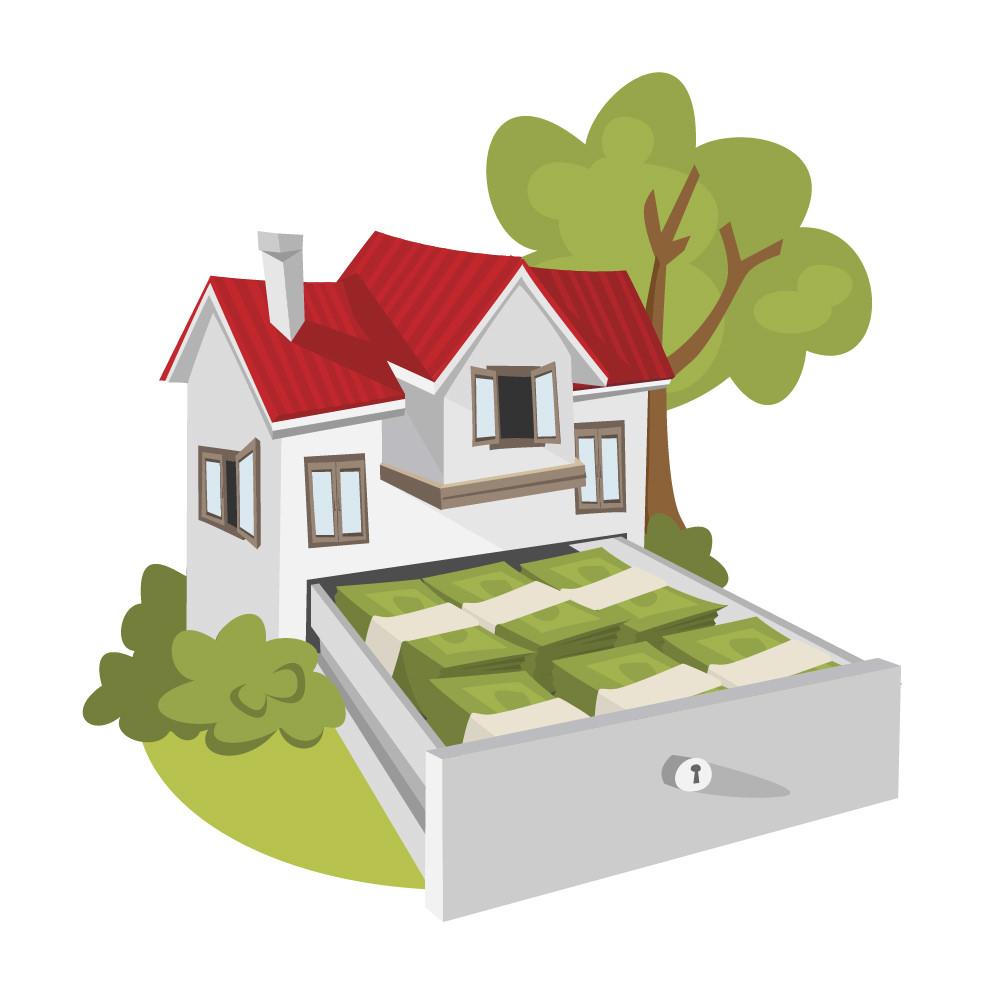 Nieuws hypotheek for Hypotheek rentes